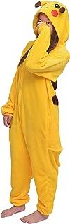 pikachu onesie pajamas