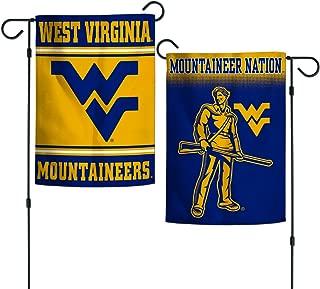 wvu garden flag