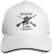 molon labe website