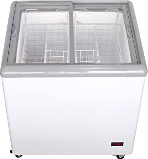 Best ice cream freezer baskets Reviews