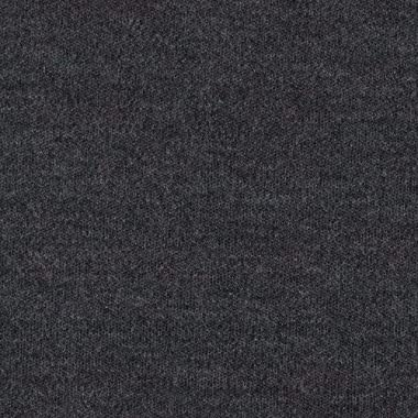 Richland Textiles Interlock Knit Charcoal Fabric By The Yard