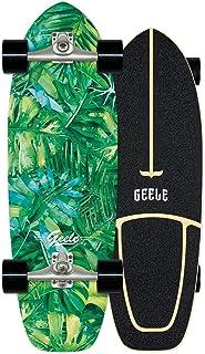 WRISCG Surfskate Skateboard Completo Arce Tablero ...