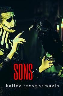 SONS (Three Book Dark Suspense Series) (SONS Series)