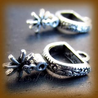 silver spur jewelry