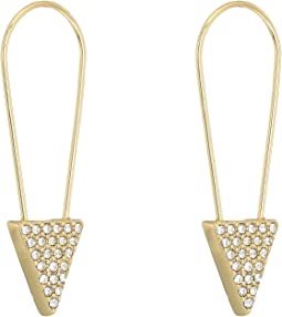 Alexandria Pin Earrings