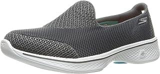 Skechers Womens Go Walk 4-14170 Walk 4 Propel Walking Shoe