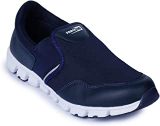 Liberty Force 10 FLEXPRO-19-N.Blue Mens Sports Lacing Shoes