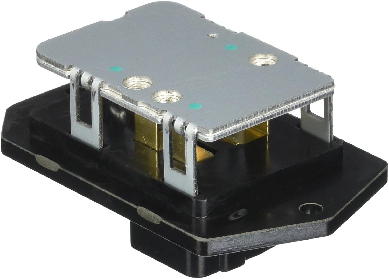 Standard Motor Products Resistor OFFer Blower 2021 RU-560