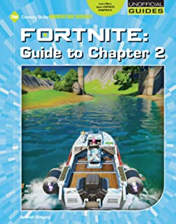 Fortnite: Guide to Chapter 2 (21st Century Skills Innovation Library: Unofficial Guides)
