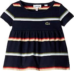 Navy Blue/Multicolor