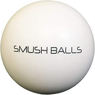 Smushballs - The Ultimate Anywhere Batting Practice Baseball Softball Training Ball