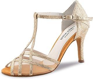 Anna Kern 870-75 - Zapatos de Baile. Mujer