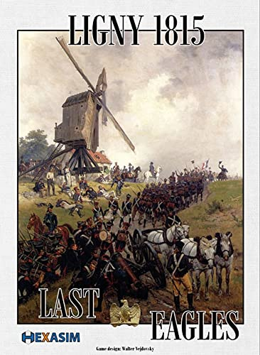 Ligny 1815 – Last Eagles