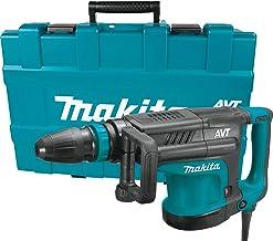 Makita HM1213C 23 lb. AVT Demolition Hammer, accepts SDS-MAX bits