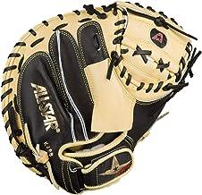 """All-Star - Pro Elite CM3000SBT Baseball Catcher's Mitt - 33.5"""""""