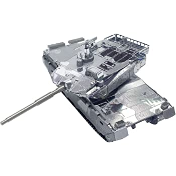 メタリックナノパズル 陸上自衛隊 10式戦車
