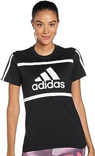 adidas Women's W CB T T-SHIRT (SHORT SLEEVE)