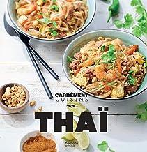 Cuisine Thaï (Carrément cuisine)
