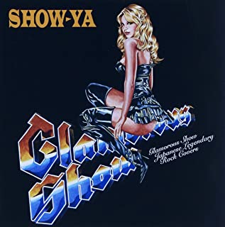 Glamorous Show ~Japanese Legendary Rock Covers