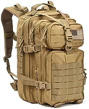 military backpack tan