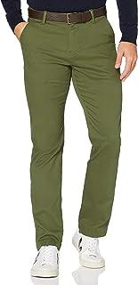 Marque Amazon - MERAKI Pantalon Chino en Coton Homme