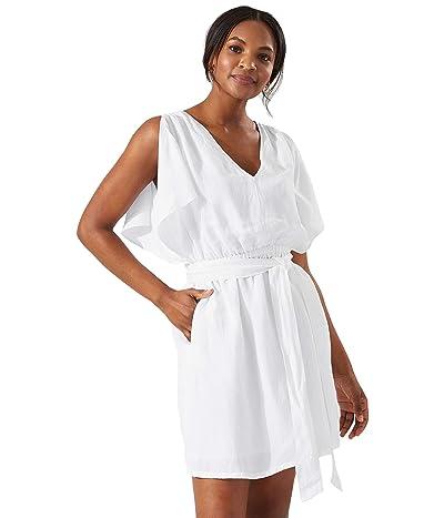 Tommy Bahama St. Lucia Split Shoulder Dress Cover-Up