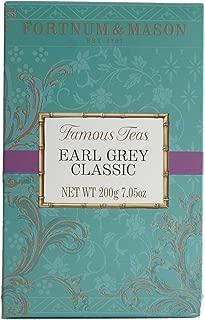 FORTNUM & MASON - Earl Grey Classic - 200gr / 7.07oz Refill (Loose)