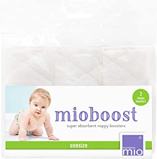 Bambino Mio, Mioboost (Nappy Booster Pads), Single