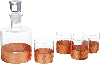 Best copper whisky decanter Reviews