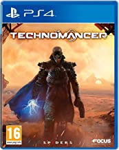 The Technomancer PlayStation 4 by Focus Multimedia