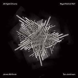 All Night Chroma [数量限定輸入盤CD / 紙ジャケット仕様] (WARPCD305)_825