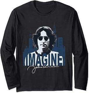 John Lennon - Sky Manche Longue