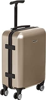 AmazonBasics Hardshell Spinner Suitcase with Built-In TSA Lock, 20-Inch