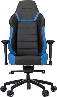 Vertagear VG-PL6000_BL P-LINE PL6000 Black/BLUE Gaming Chairs