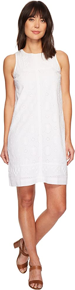 Tommy Bahama Pineapple Blossoms Short Dress