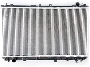 Gevog Manual Transmission Radiator for 97-01 Toyota Camry 3.0L V6, 97-01 Lexus ES300 3.0L V6, 99-01 Toyota Solara 3.0L V6