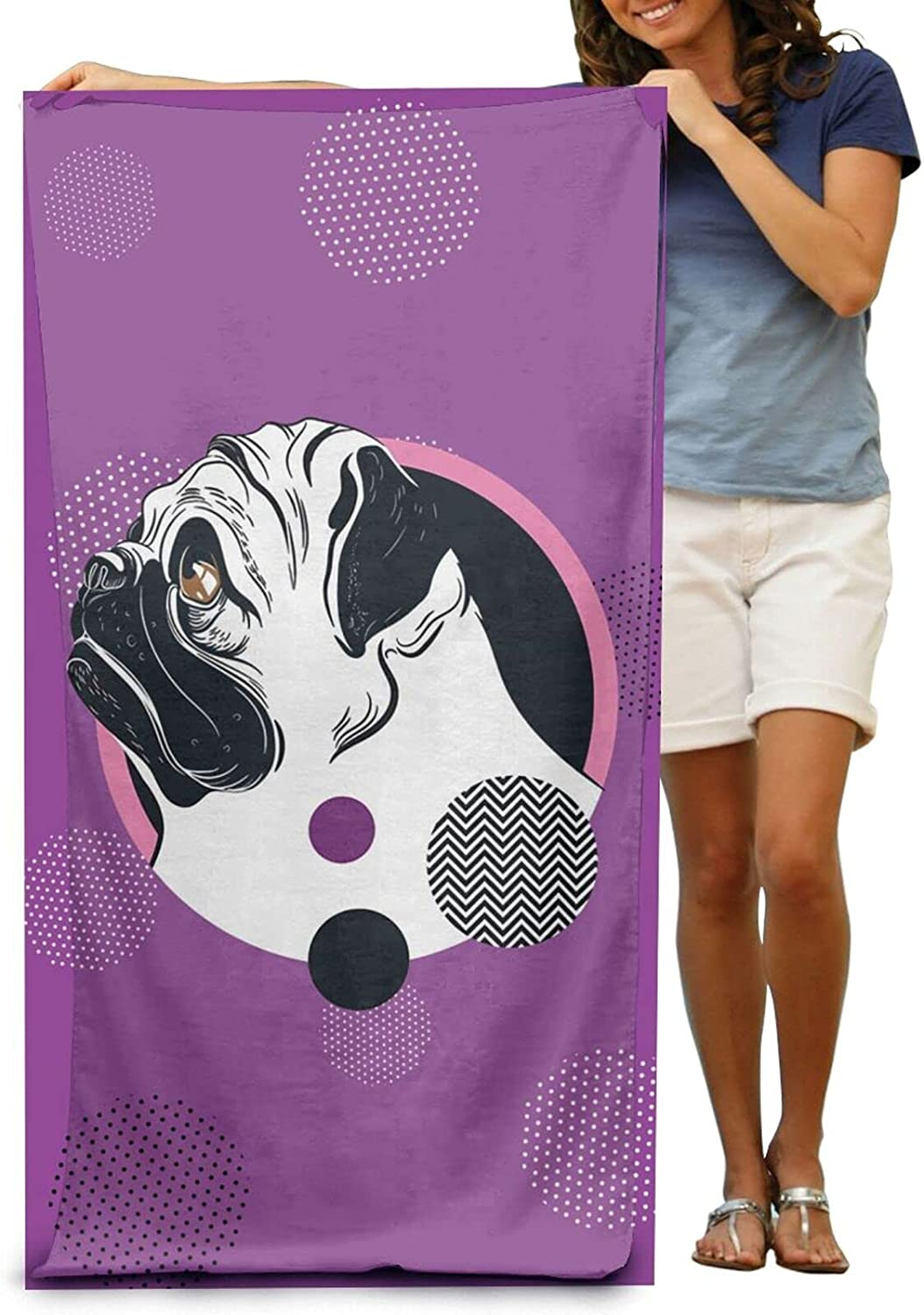 YAMADEI Super Soft Our shop OFFers the best service Luxury Bath Bulldog 55% OFF Absorb French Towel