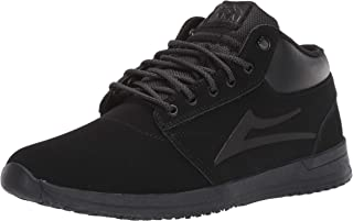 Lakai Limited Footwear Mens Griffin Mid All Weather Skate Shoe