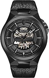 Bulova Automatic Watch (Model: 98A238)