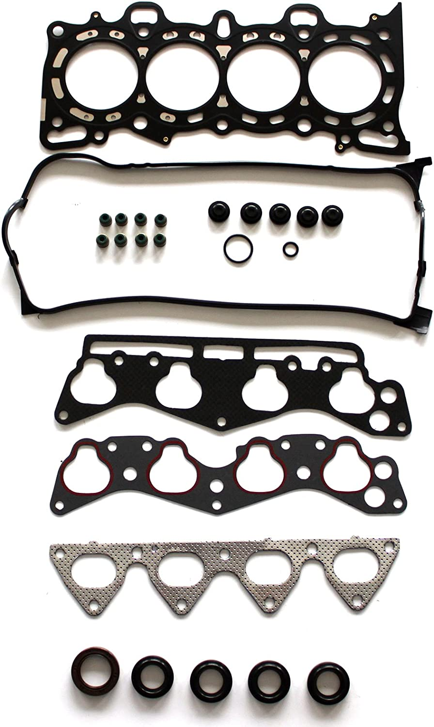 Omaha Mall ECCPP Engine Replacement Cylinder Head Elegant Gasket 1996-2000 for Set