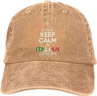 GDSG5/&4 Funny Cute Italian Men /& Women Great Thermal Running Beanie Hat