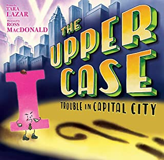 The Upper Case: Trouble in Capital City (Private I)