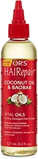 ORS HAIRepair Coconut Oil & Baobab Vital Oils