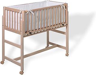 Geuther - Łóżko na łóżku Betsy do łóżek kontynental