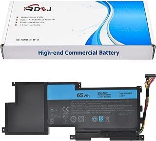 W0Y6W 11.1V 65Wh Battery Compatible XPS 15 XPS 15-L521X Series Laptop WOY6W 9F233 3NPC0 9F2JJ