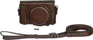 索尼 SONY 数码相机保护壳 夹克保护壳, 棕色