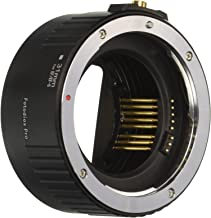 $24 » Fotodiox Pro Auto Macro Extension Tube, 31mm Section - for Canon EOS EF/EF-s Lenses for Extreme Close-up