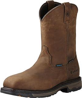 4e442d54add Amazon.com: Composite Toe - Shoes / Uniforms, Work & Safety ...