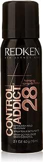Redken Control Addict 28 Extra High-Hold Hairspray, 2.1 Ounce