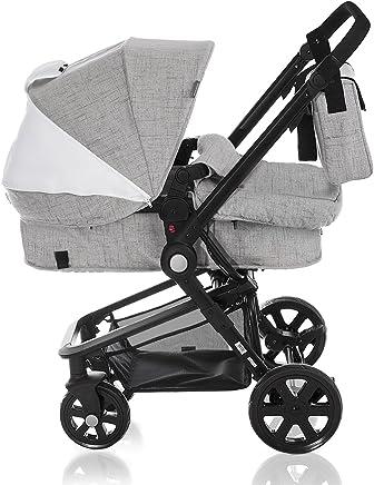 Amazon.es: Individual - Chasis de silla de paseo para silla ...